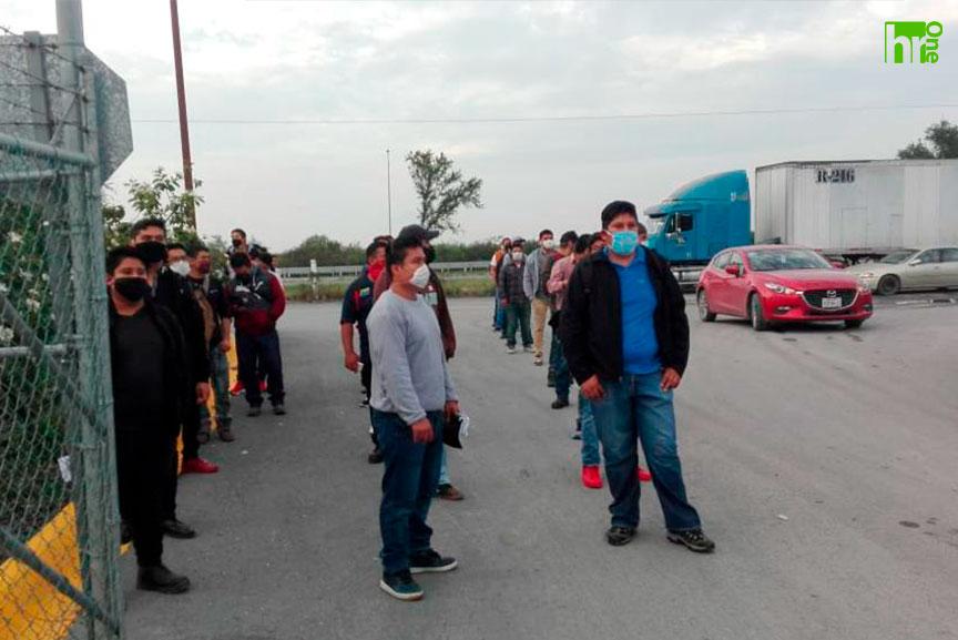 Hr One Reclutamiento Masivo, Agencia de Reclutamiento y Selección de Personal en Monterrey